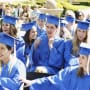 West Bev Graduation