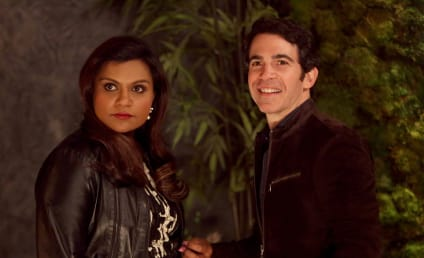 The Mindy Project Season 3 Episode 12 Review: Stanford