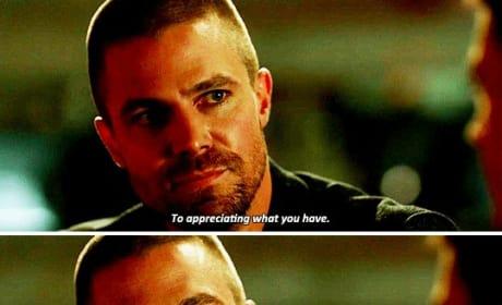 Appreciate What You Have - Supergirl Season 4 Episode 9
