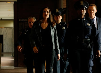 Watch The Blacklist Season 6 Episode 7 Online