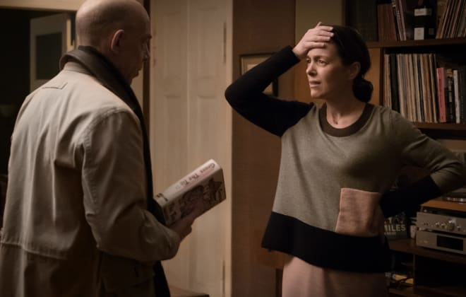 Counterpart Season 2 Episode 1 Review: Inside Out