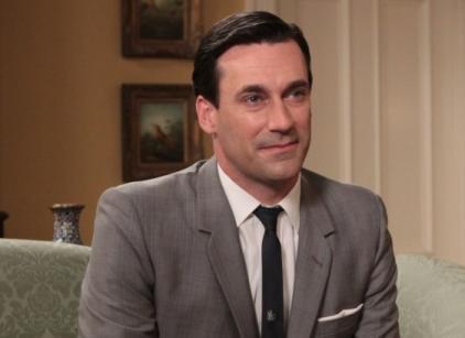 Watch Mad Men Season 3 Episode 7 Online