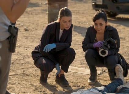 Watch Lucifer Season 3 Episode 2 Online