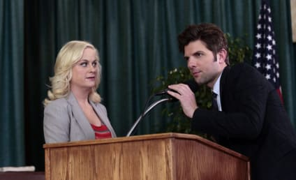 Parks and Recreation Review: Leslie's Void
