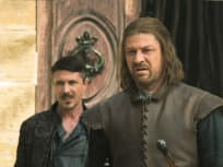 Game of Thrones Season 1 Episode 5