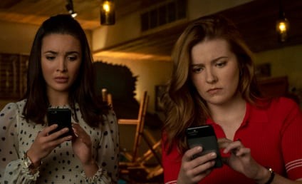 Watch Nancy Drew Online: Season 2 Episode 3