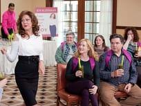 Susan Sarandon as Joy