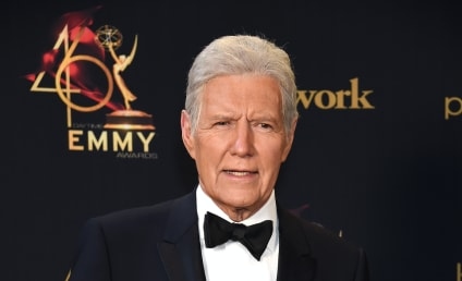 Alex Trebek Dies; Jeopardy! Host Was 80