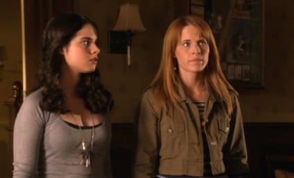Switched at Birth Review: Old Friends, New Enemies