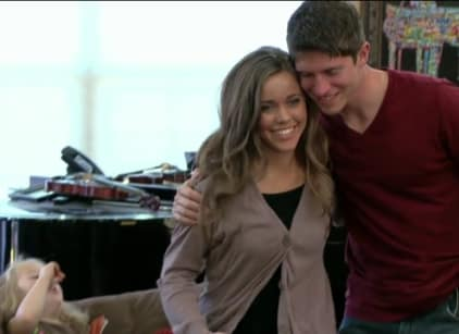 Watch 19 Kids and Counting Season 15 Episode 10 Online