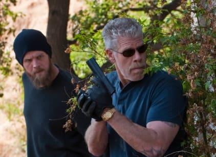 Watch Sons of Anarchy Season 2 Episode 6 Online
