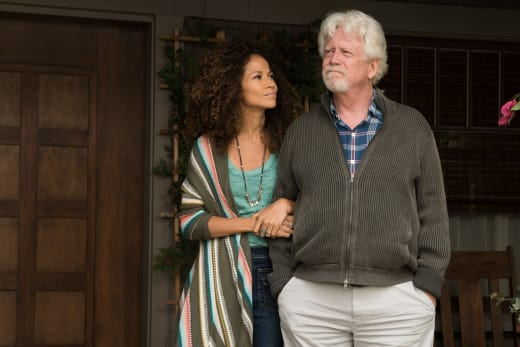 Daddy and Me - The Fosters Season 5 Episode 7