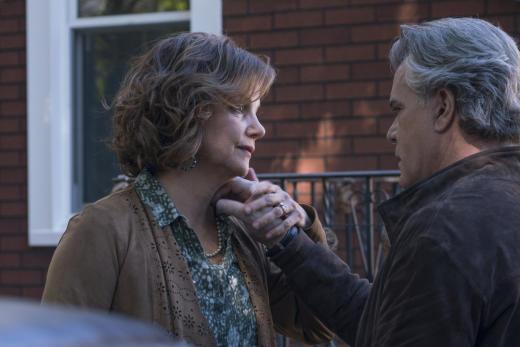 Linda Comes Home - Shades of Blue Season 2 Episode 7