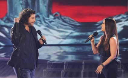The X Factor Finals Review: I Believe She Can Fly