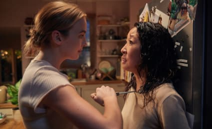 Killing Eve Trailer: Sandra Oh Takes On a Serial Killer!
