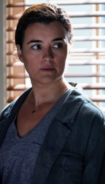 ncis ziva returns 2020