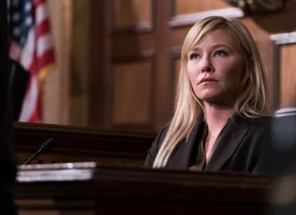 Watch Law & Order: SVU Season 16 Episode 10 Online