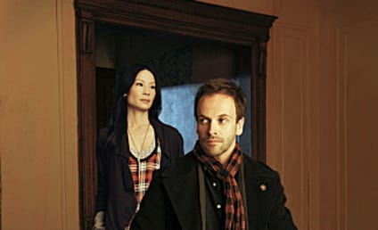 TV Ratings Report: Elementary, Such Dear Ratings!