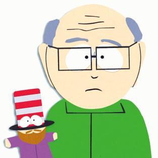 Mr. Garrison