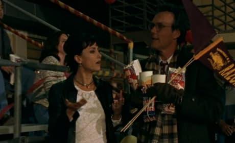First Date - Buffy the Vampire Slayer Season 2 Episode 2