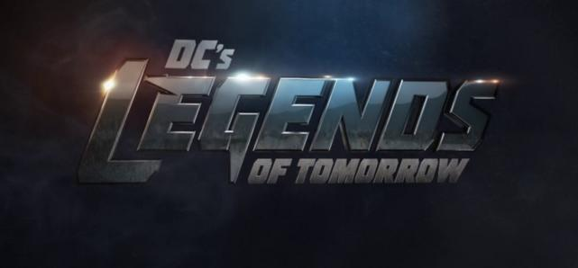 DC's Legends of Tomorrow - Renewed