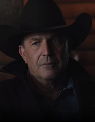 An Unexpected Discovery - Yellowstone Season 2 Episode 1