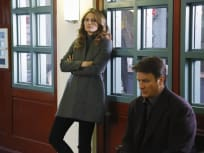 Castle Season 6 Episode 15