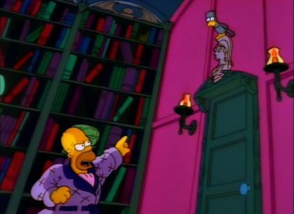 Watch The Simpsons Season 2 Episode 3 Online