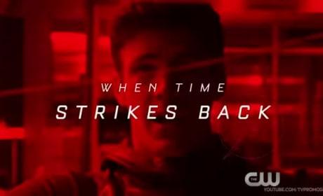 The Flash Season 3 Trailer
