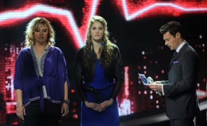 American Idol Results: Goodbye to You