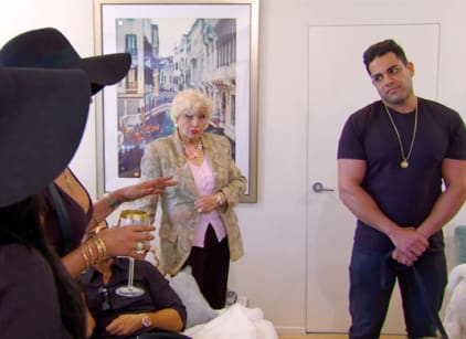Watch Shahs of Sunset Season 4 Episode 10 Online