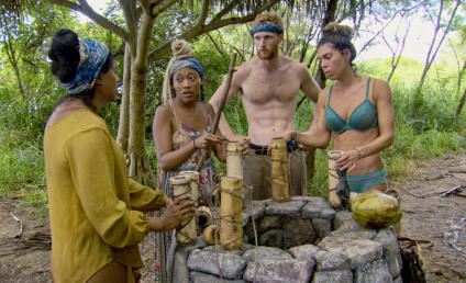 Watch Survivor Online: Season 39 Episode 10