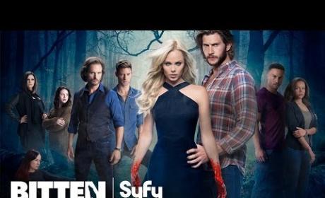 Bitten Season 2 Trailer