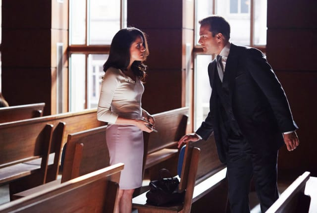 Watch Suits Season 5 Episode 15 Online - TV Fanatic