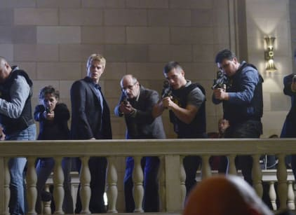 Watch Quantico Season 1 Episode 8 Online