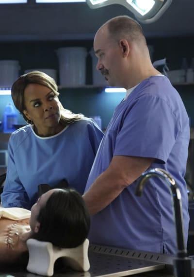 Deadly Wedding Day - CSI: Vegas Season 1 Episode 2