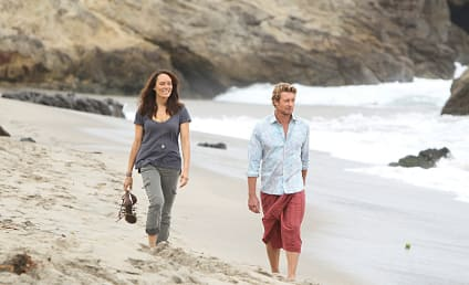 The Mentalist Review: A Whole New World