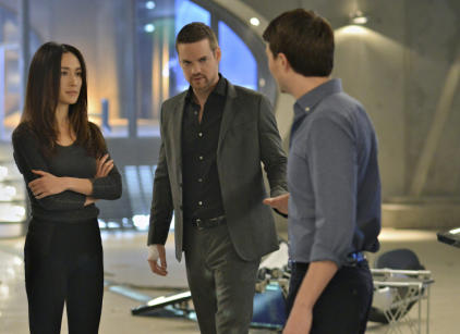 Watch Nikita Season 3 Episode 19 Online