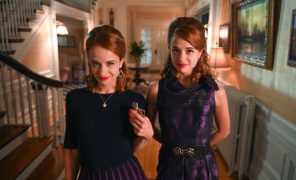 V.C. Andrews' Ruby Review: Twin Wars, Voodoo Queens, & Mean Teens!