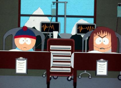 Watch South Park Season 2 Episode 10 Online