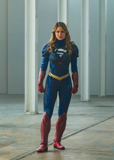 I Came Prepared - Supergirl Season 4 Episode 22