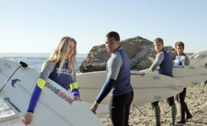 90210 Review: PTSD for Everyone!