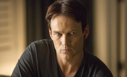 True Blood Review: Sex on a Throne