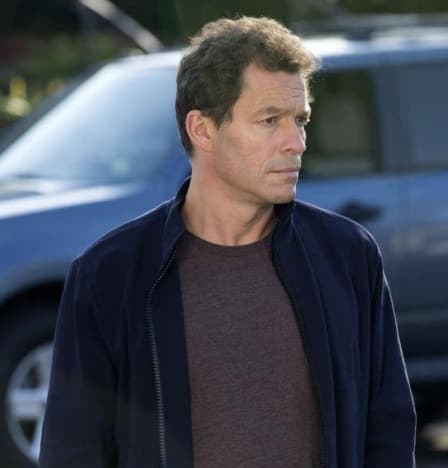 Noah Deep In Thought - The Affair Season 4 Episode 7