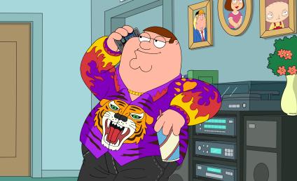 Watch Family Guy Online: Season 16 Episode 2