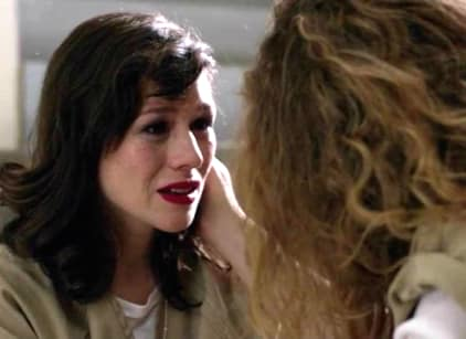 Watch Orange is the New Black Season 2 Episode 10 Online