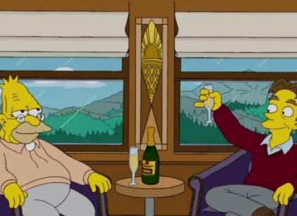 Watch The Simpsons Season 21 Episode 9 Online