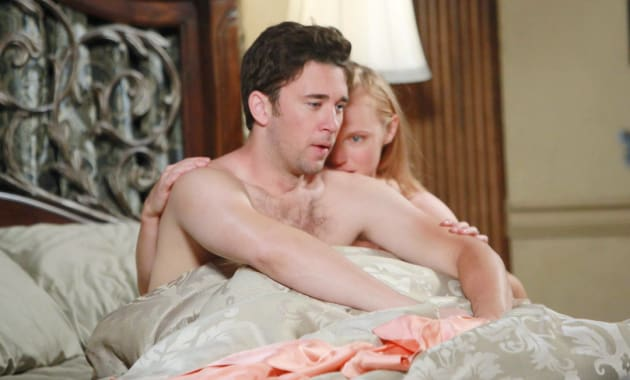 Chad Hits the Brakes - Days of Our Lives