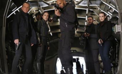 Watch Agents of S.H.I.E.L.D. Online: Season 4 Episode 13