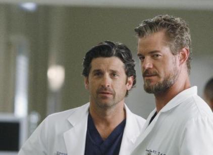 Watch Grey's Anatomy Season 8 Episode 19 Online